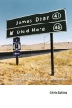 「James Dean died here - the locations of America's pop culture landmarks」表紙画像